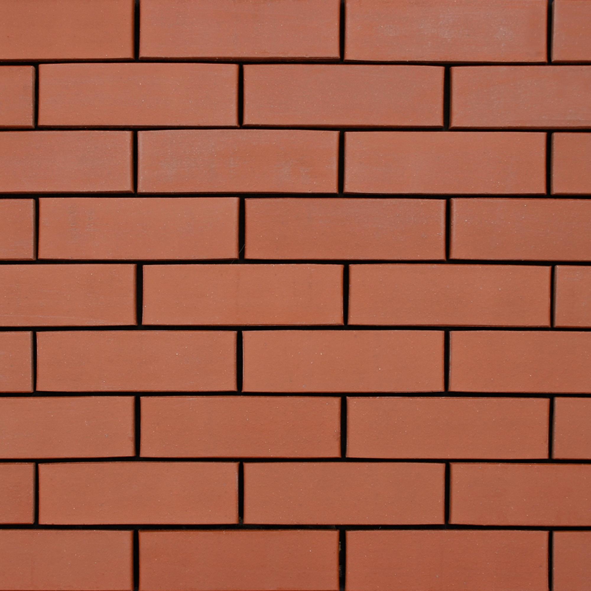 Richmond Smooth Red Solid Brick