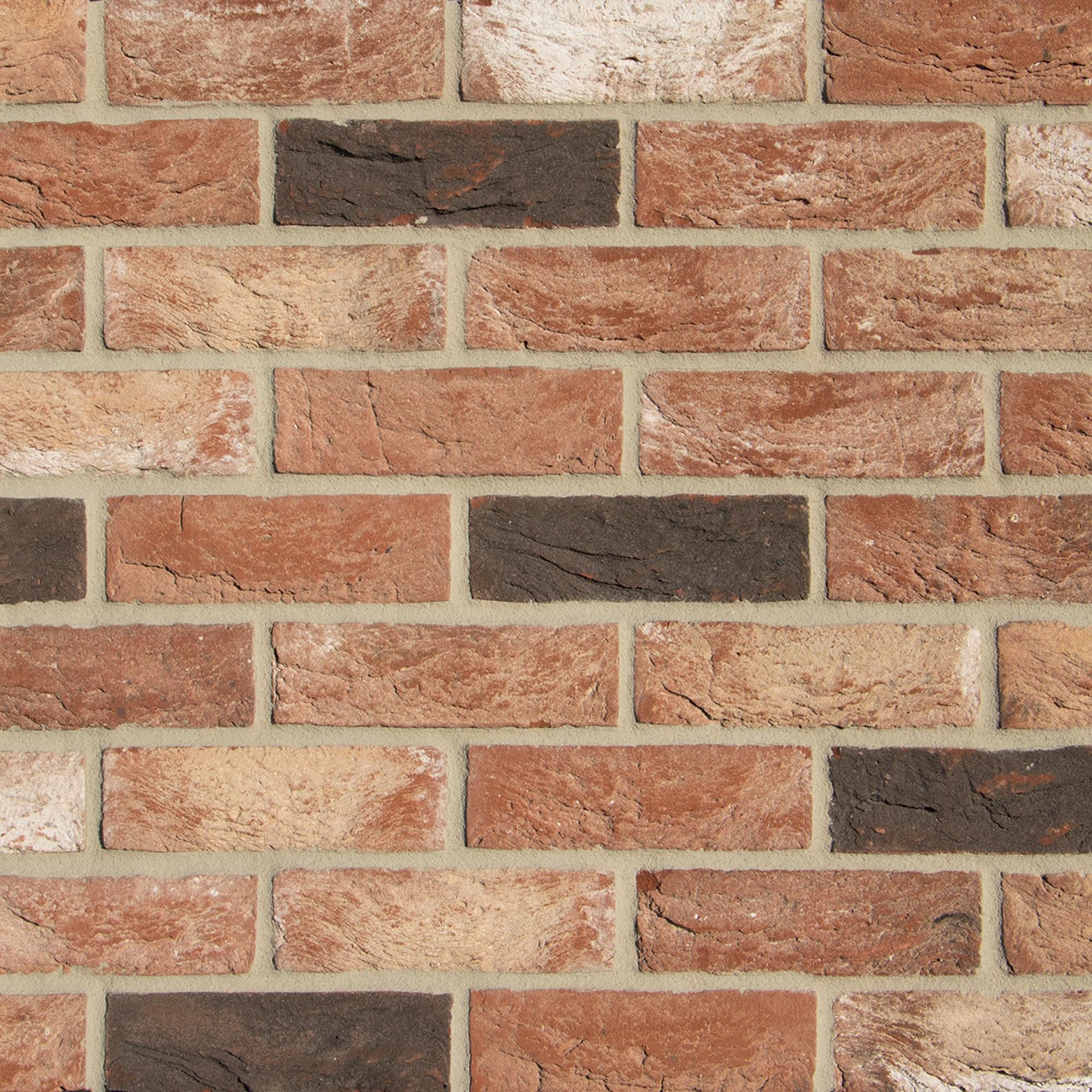 Old Hambleton Brick